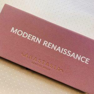 ABH/ Modern Renaissance eyeshadow palette/ New